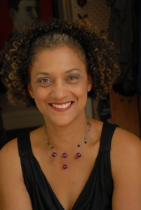 Cathy Tyson - in She Called Me Mother at Derby Theatre this autumn