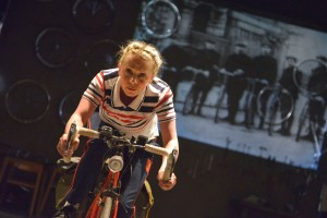 West Yorkshire Playhouse production of BERYL by Maxine Peake directed by Rebecca Gatward