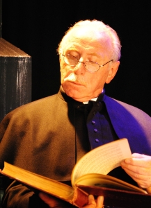 1 John Lyons in FATHER BROWN - The Curse of the Invisible Man - Rumpus 2015