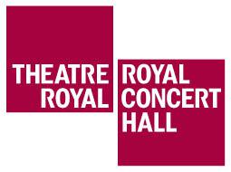 logo for Theatre royal