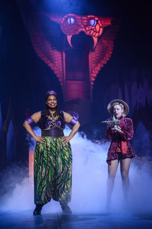 irene-%20myrtle%20forrester%20as%20genie%20of%20the%20lamp%20danielle%20corlass%20as__%20aladdin