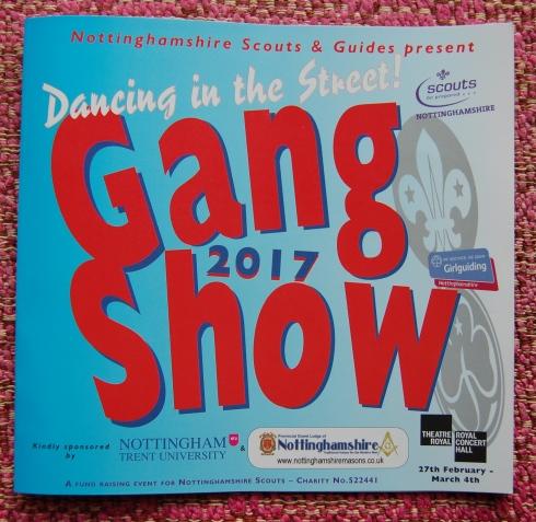 gang-show