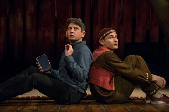 review the kite runner at nottingham playhouse on tour the original nottingham playhouse production in 2013 was a triumph of theatrical story telling and as heart breaking and moving as the novel itself