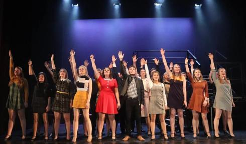 Made in Dagenham 'Stand Up'