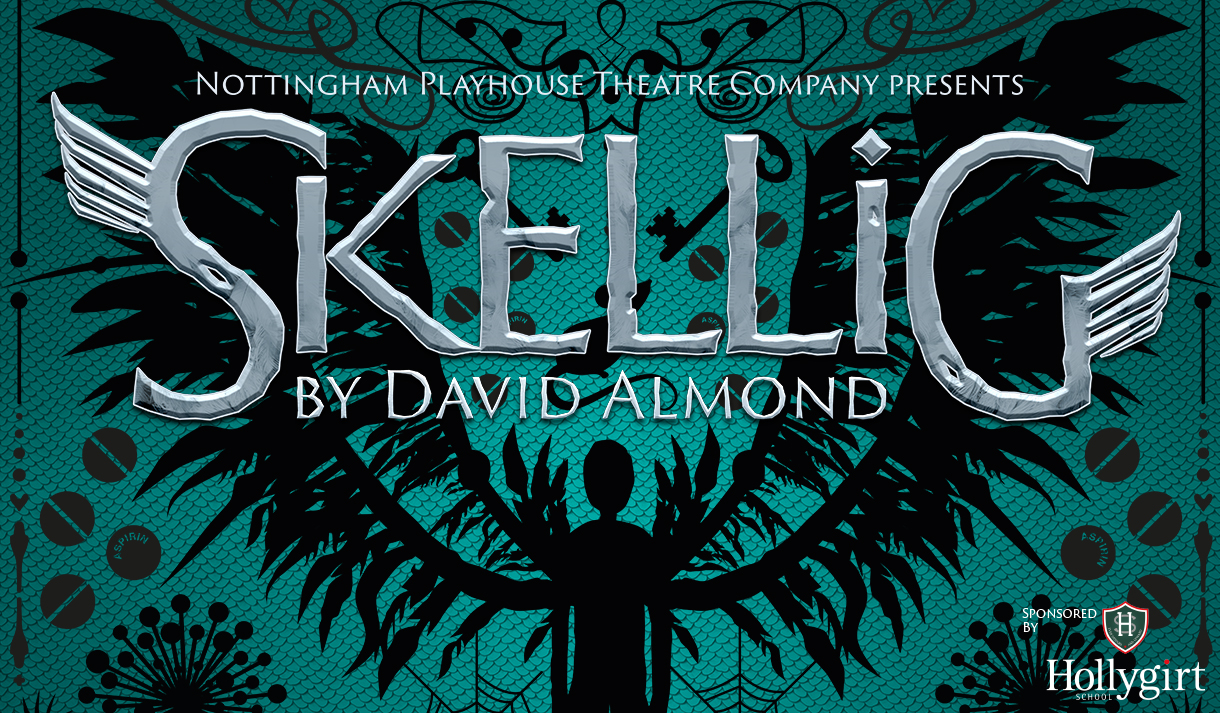 1127b60b53a8 Edward Harrison is returning to Nottingham Playhouse this month, to take on  the role of Skellig. Edward is already a familiar face to Nottingham  Playhouse ...