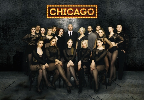 Chicago cast