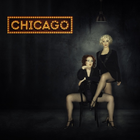 Chicago - Velma & Roxie