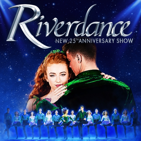 Riverdance 25th Anniversary Tour image