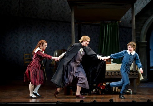 The Turn of the Screw by Opera North