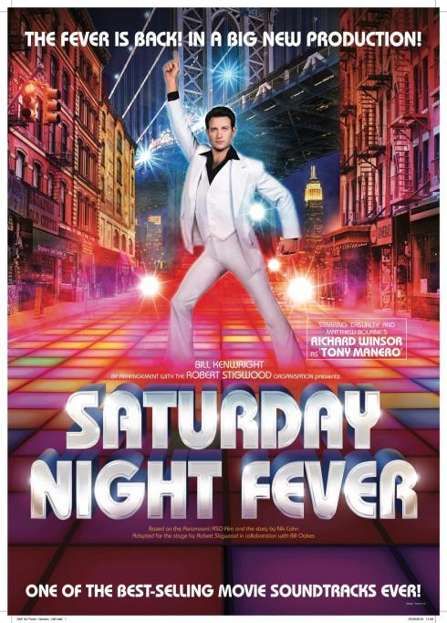 SaturdayNightFever-Poster