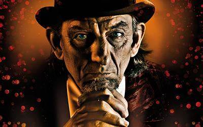 A Christmas Carol Cast.Promo Derby Theatre Young Cast Audition Opportunity For A