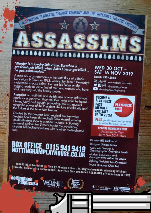 assassins text