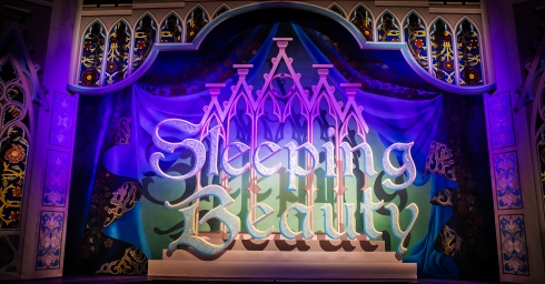 001_Nottingham Playhouse Sleeping Beauty 2019_Pamela Raith Photography