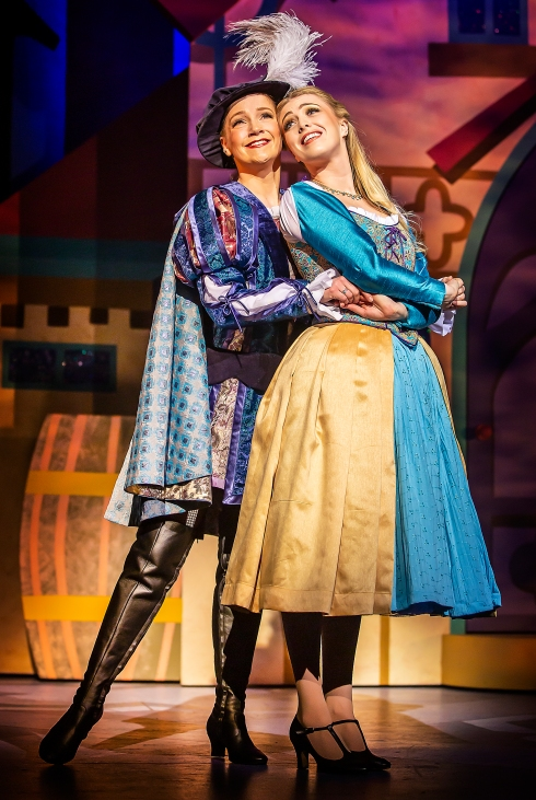 062_Nottingham Playhouse Sleeping Beauty 2019_Pamela Raith Photography