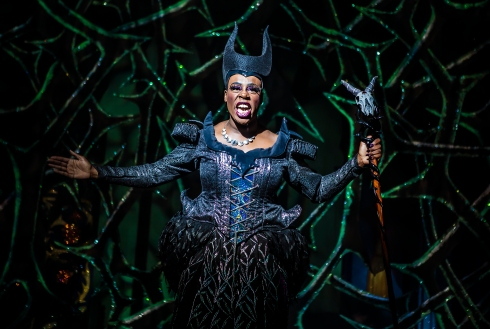 074_Nottingham Playhouse Sleeping Beauty 2019_Pamela Raith Photography